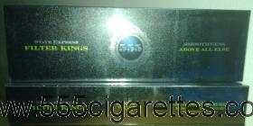 555 filter kings cigarettes