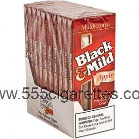 Black & Mild Apple Cigar