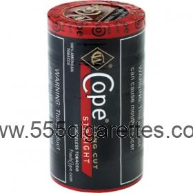 Copenhagen Long Cut Straight Smokeless Tobacco