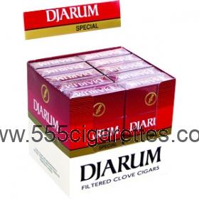 Djarum Special Cigar