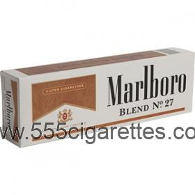Cigarettes Marlboro cheap whites