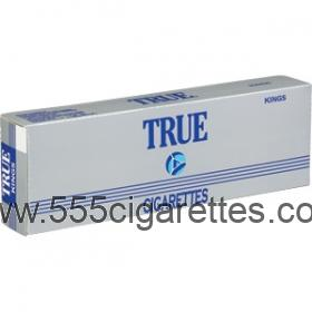 True Kings cigarettes